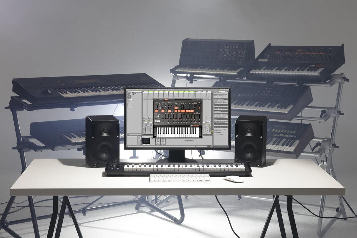 KORG Collection – nowa kolekcja instrumentów wirtualnych