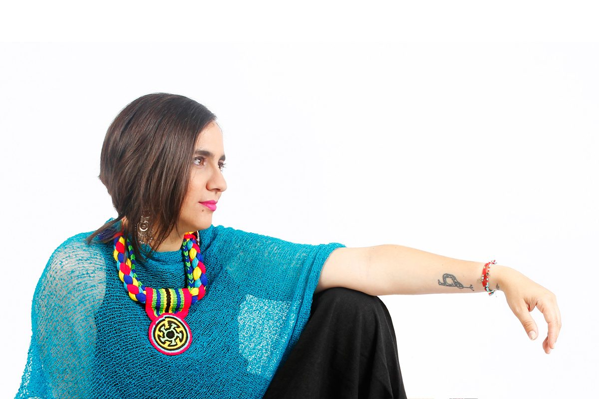 Marta Gomez na Siesta Festival 2018