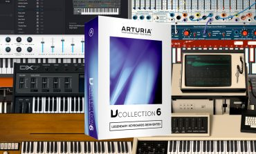 Arturia V Collection 6 – nowe instrumenty w pakiecie
