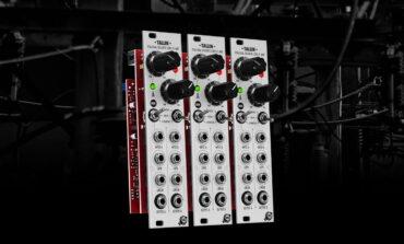 XAOC Devices Tallin – moduł VCA w formacie Eurorack