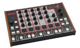 Akai Rhythm Wolf – test automatu perkusyjnego