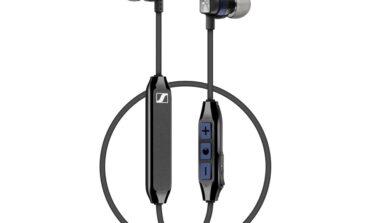 Sennheiser CX 6.00BT – słuchawki bezprzewodowe