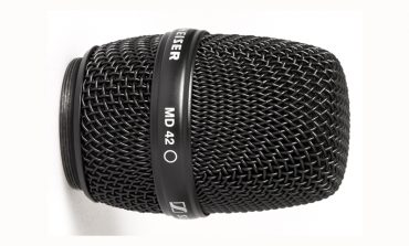 Senhheiser – kapsuła mikrofonowa MMD 42-1