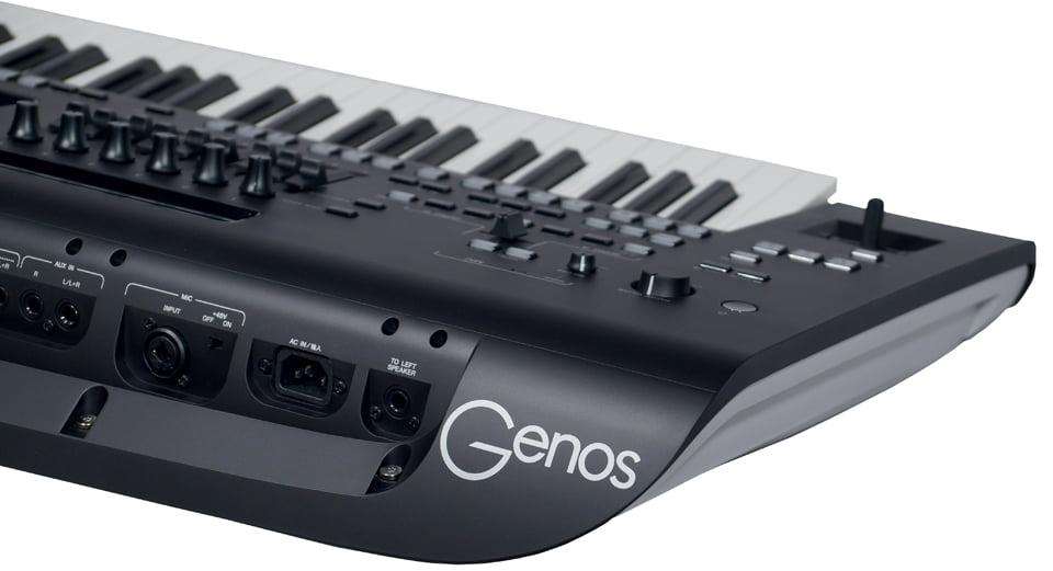 Genos