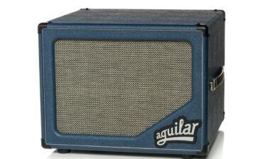 """Aguilar – limitowana """"paczka"""" SL 112 Blue Bossa"""