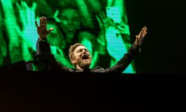 David Guetta w Krakowie – fotorelacja