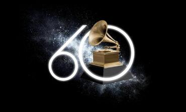Nagrody Grammy rozdane po raz sześćdziesiąty