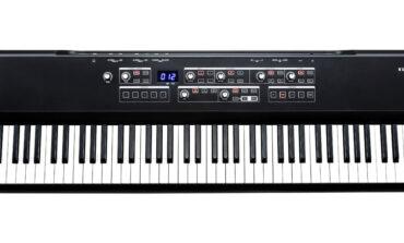Kurzweil SP1 – nowe pianino sceniczne