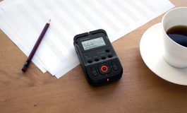 Roland R-07 – rejestrator audio z Bluetooth