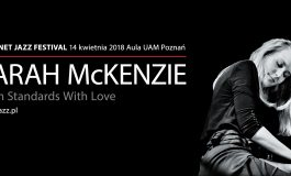 Era Jazzu: Aquanet Jazz Festival – Sarah McKenzie