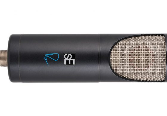 sE Electronics / Rupert Neve Designs RNT