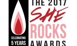 She Rocks Awards 2017