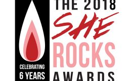 She Rocks Awards 2018