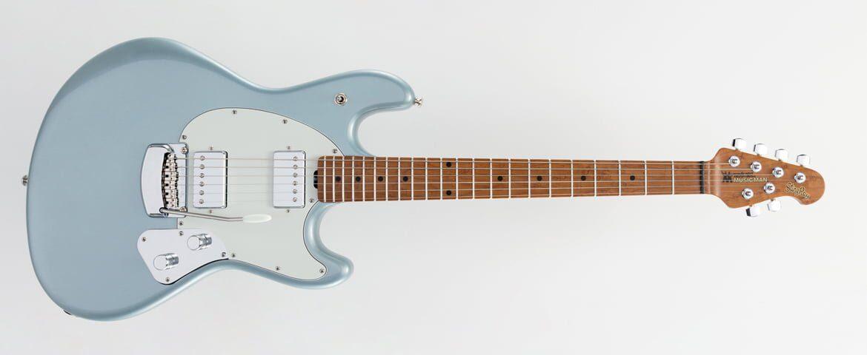 Gitary Music Man w nowych kolorach