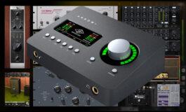 Universal Audio Arrow – interfejs audio z Thunderbolt 3