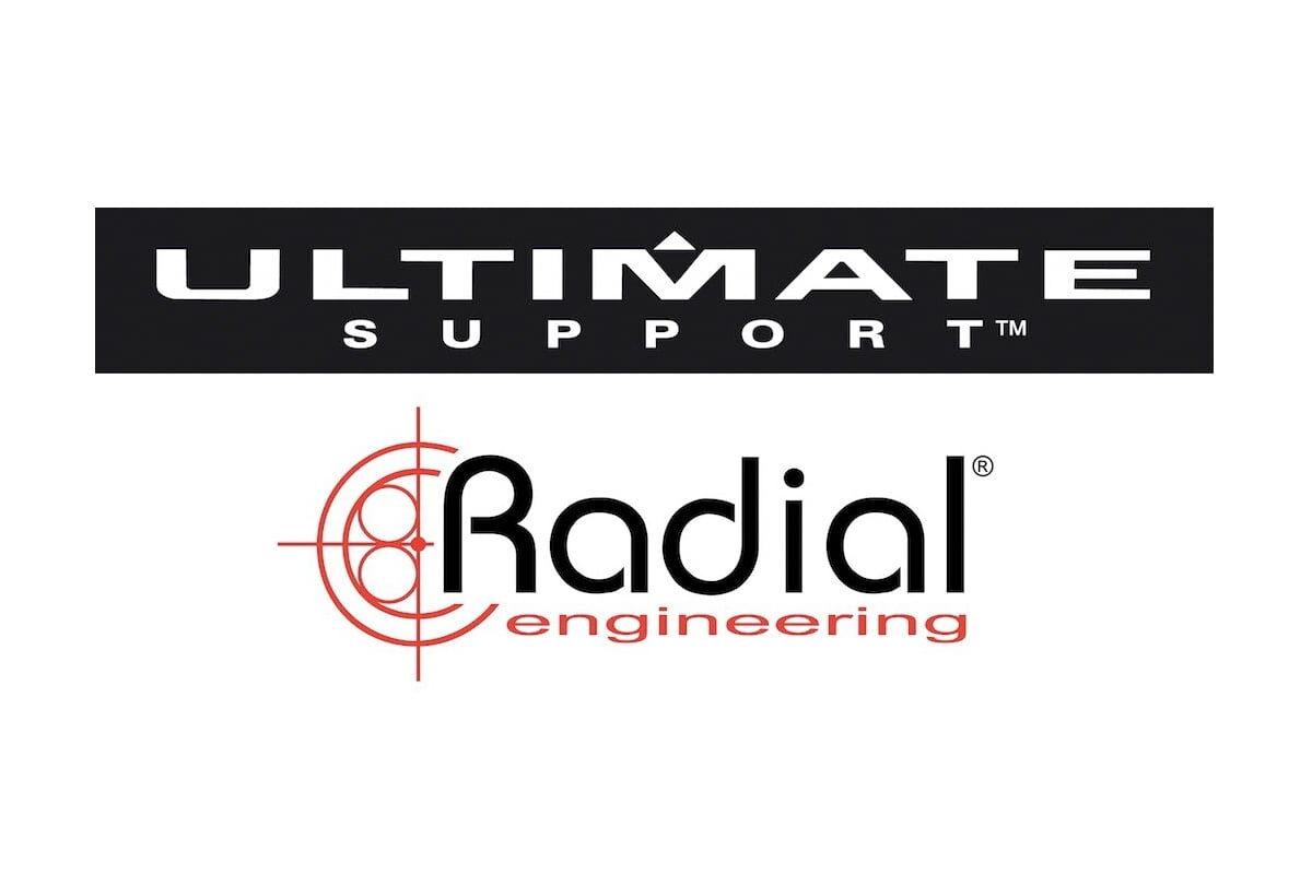 Radial Engineering Ltd. w nowych rękach