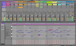Ableton Live 10 już dostępny