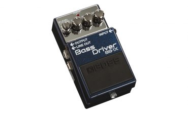 BOSS BB-1X Bass Driver – test efektu basowego