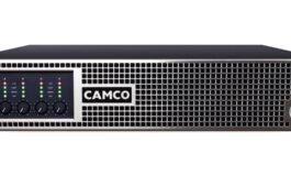 L-Acoustics kupił CAMCO