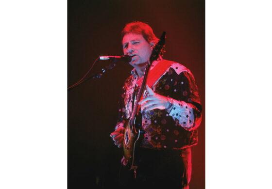 Zmarł Greg Lake, jeden z pionierów rocka progresywnego