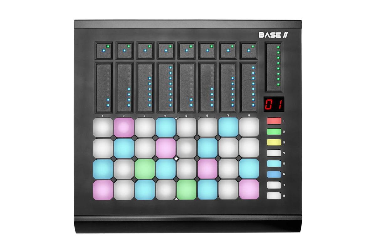 Livid Instruments Base II – test kontrolera MIDI
