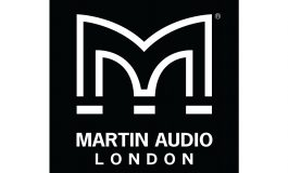 Nowy dystrybutor Martin Audio