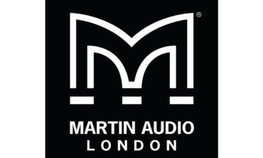 Martin Audio Ltd kupiony przez Focusrite Group