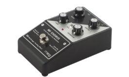 Moog MF Chorus – test efektu gitarowego