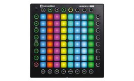 Novation Launchpad Pro – test kontrolera MIDI