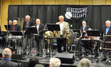 PASIC 2017 – Percussive Arts Society International Convention