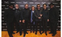 Roland Lifetime Achievement Awards 2017