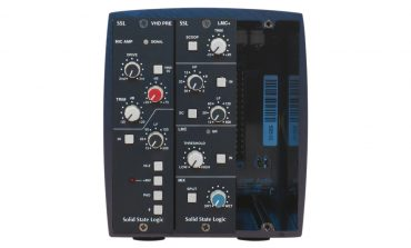 Solid State Logic VHD Pre, LMC+ – test modułów w formacie 500
