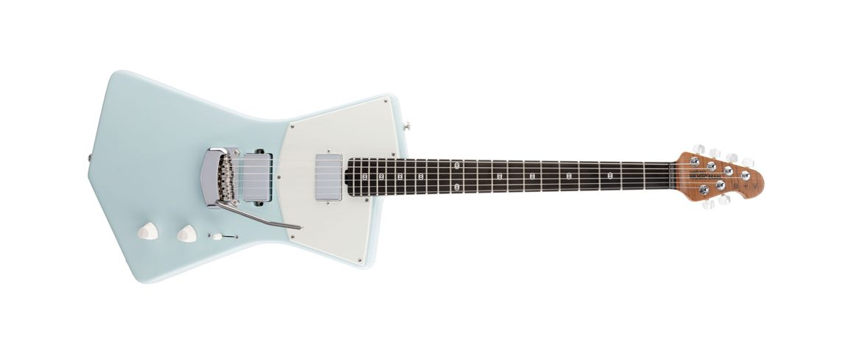 Music Man St. Vincent HH – nowa wersja gitary