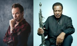 Sting i Wayne Shorter z Polar Music Prize