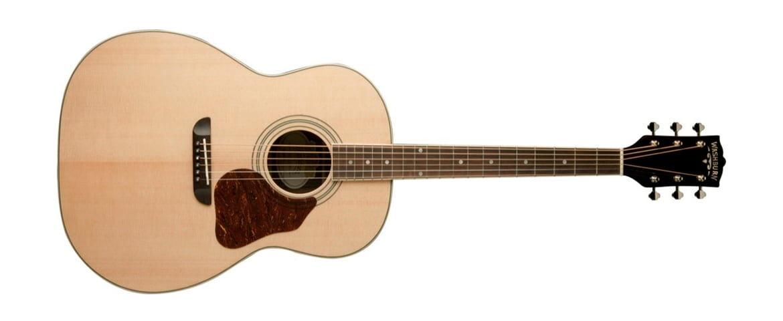 Washburn LSJ743SK – test gitary akustycznej