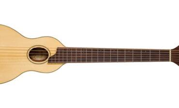 Washburn Rover RO10E – test gitary akustycznej