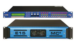 XTA Electronics i MC2 Audio w ProAUDIO-AVT