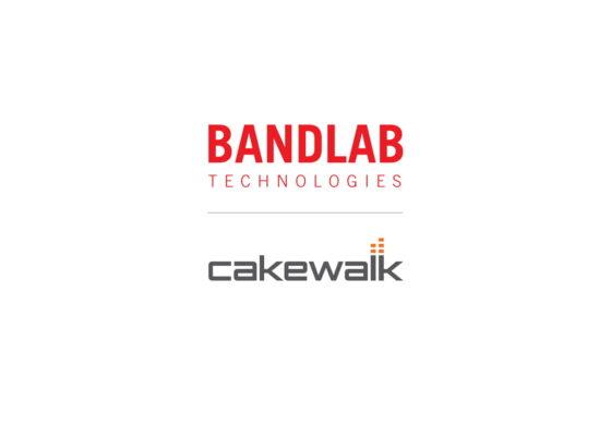 Cakewalk znalazł nowego właściciela – BandLab Technologies