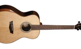 Washburn WCG700SWEK – nowa gitara akustyczno-elektryczna