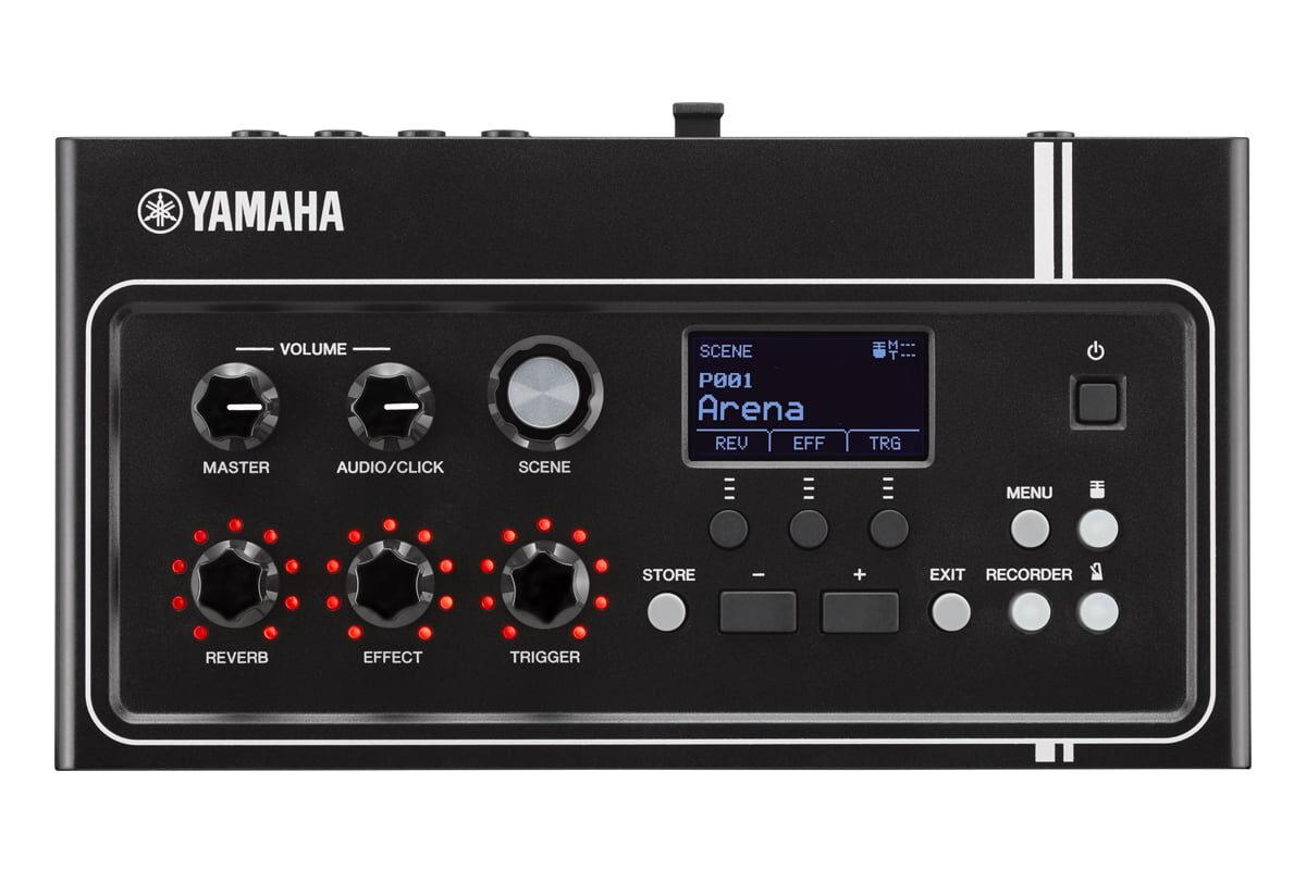 Yamaha EAD – nowy system perkusyjny