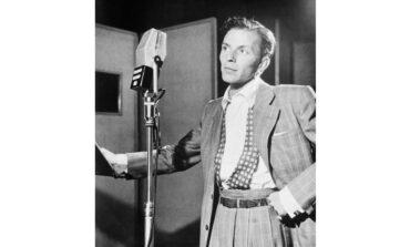 Frank Sinatra – Boski Frank!