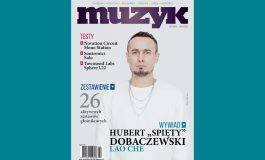Lutowy numer miesięcznika Muzyk