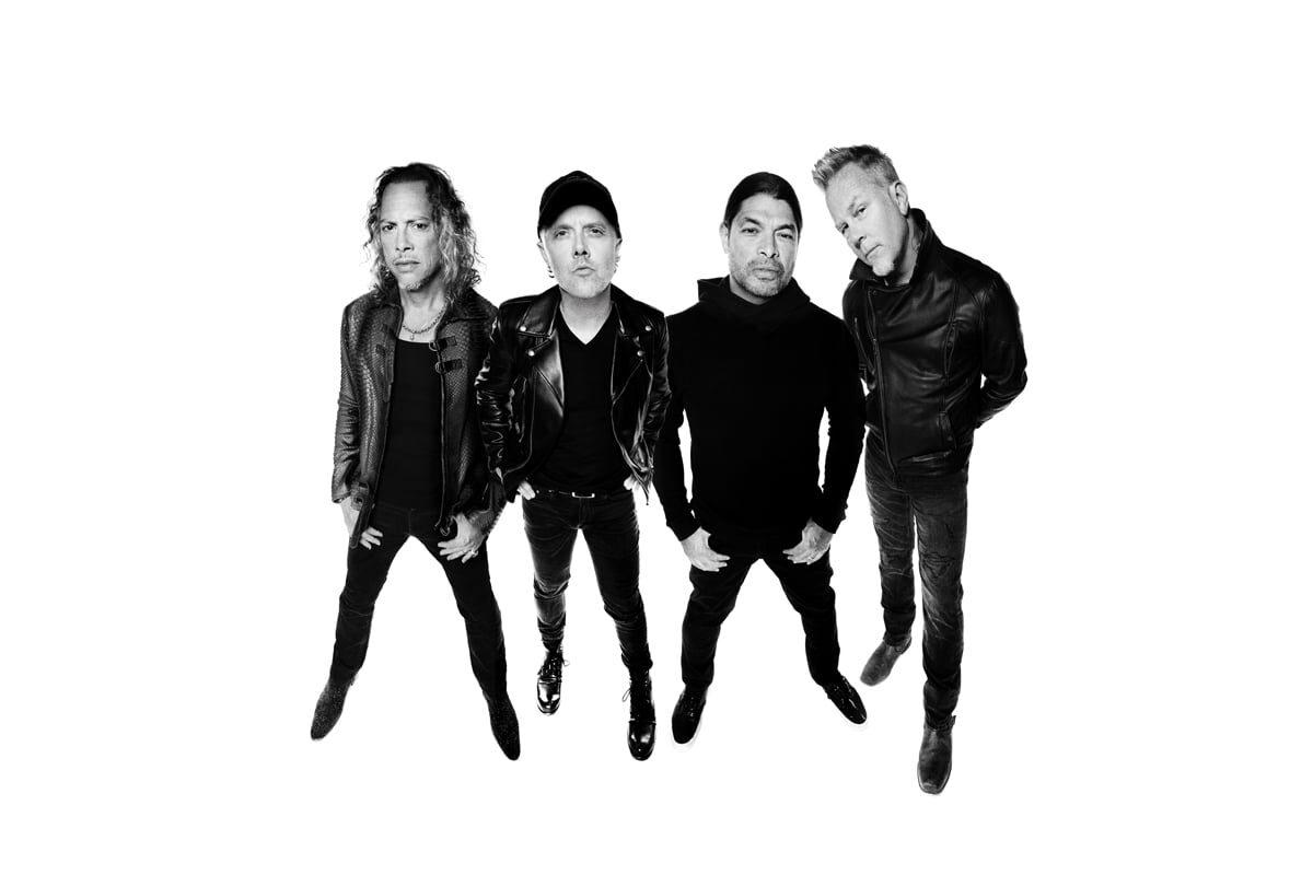 Metallica i Afgański Narodowy Instytut Muzyki z Polar Music Prize