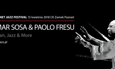 ERA JAZZU: Aquanet Jazz Festival – Omar Sosa & Paolo Fresu