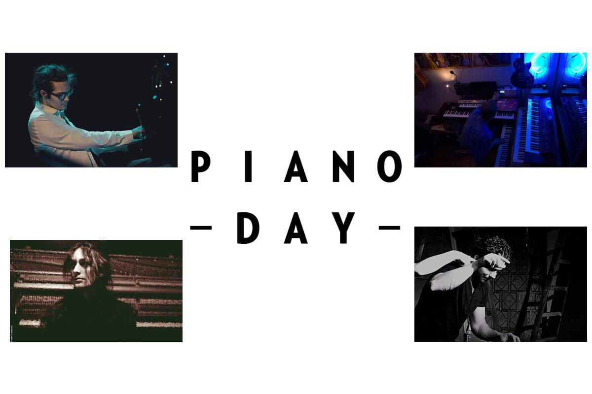 Piano Day 2018 w Krakowie