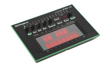 Roland TB-3 - test syntezatora basowego