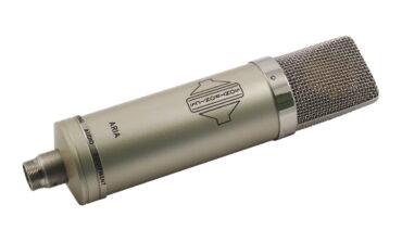 Sontronics Aria – test mikrofonu studyjnego