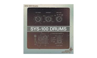 Wave Alchemy – biblioteka próbek SYS-100 Drums