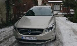 VOLVO XC60 D5 AWD Polestar – test