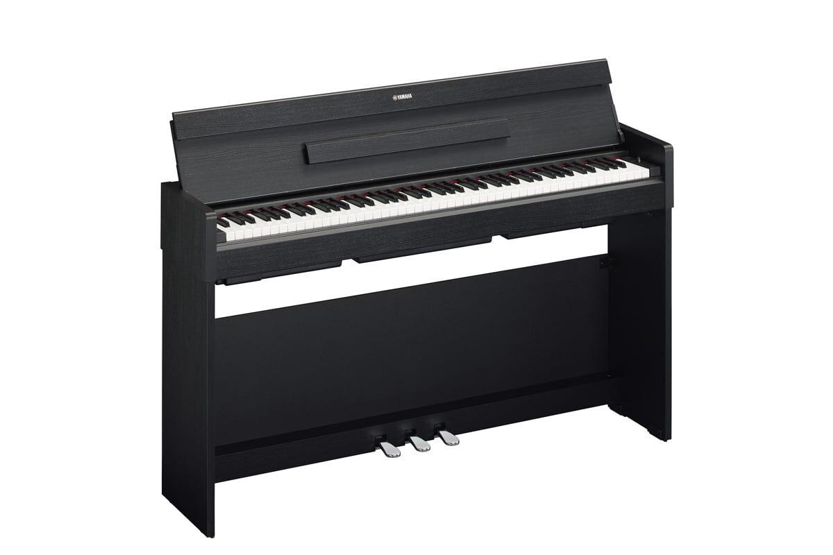Yamaha YDP-S34 – pianino cyfrowe